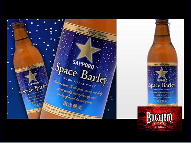 CERVEZA BUCANERO TE INFORMA ¿Cuánto cuesta la cerveza Space Barley? Dadas las condiciones en qué se sembró la cebada en el espacio, el precio de cada paquete de 6 botellas de esta cerveza se encuentra en el mercado en 110 euros, algo así como $1900.00 pesos mexicanos. www.cervezasdecuba.com