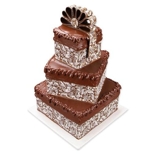 Beautiful chocolate cake Sweet stuff Pinterest