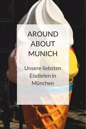 Ob das Wetter gut ist oder nicht, der Besuch einer Eisdiele ist bei uns im Sommer Pflicht. In den letzten Jahren ist das Angebot der Eisdielen in München immer größer geworden, die Auswahl an ausgefallenen Sorten riesig. Wir haben uns bei unseren Freunden umgehört und wollen Euch deren und unsere liebsten Eisdielen in München vorstellen. #eis #münchen