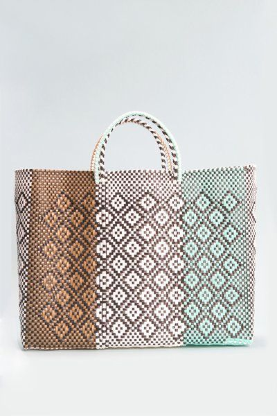 FROM OAXACA TO YOUR CLOSET: TRUSS BAGS - OPENING CEREMONY
