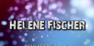 Helene Fischer ist der Chuck Norris des deutschen Schlagers