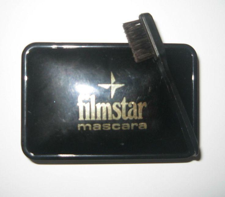 Filmstar's mascara