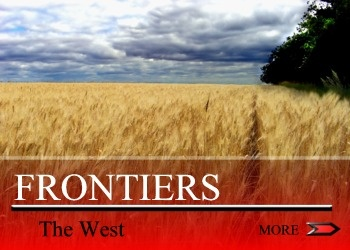 Canadian History - Many Eras Including Frontiers