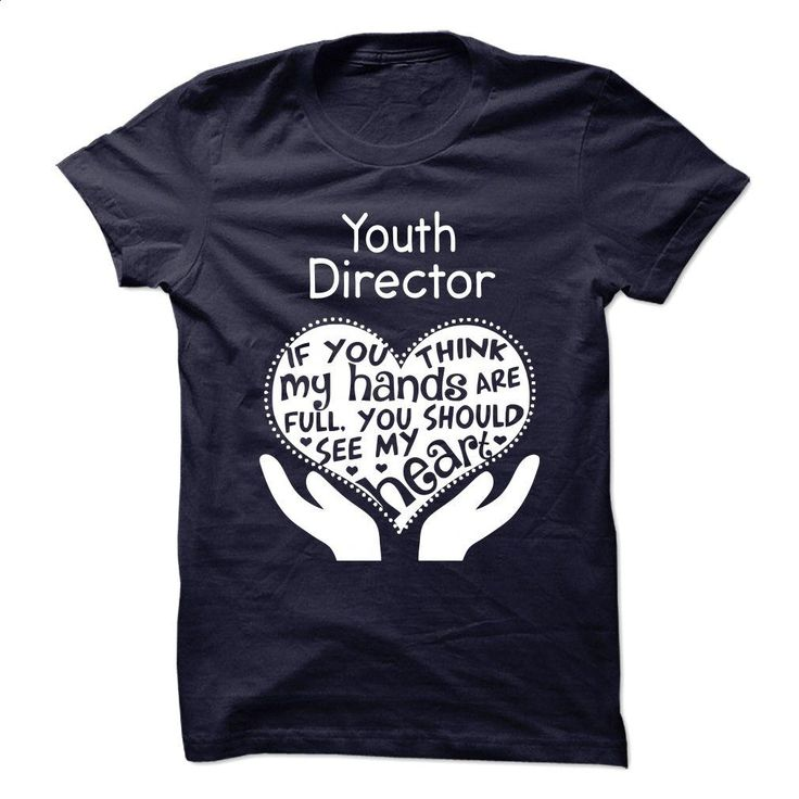 Youth Director T Shirts, Hoodies, Sweatshirts - #band t shirts #hoody. PURCHASE NOW => https://www.sunfrog.com/No-Category/Youth-Director-64454036-Guys.html?60505