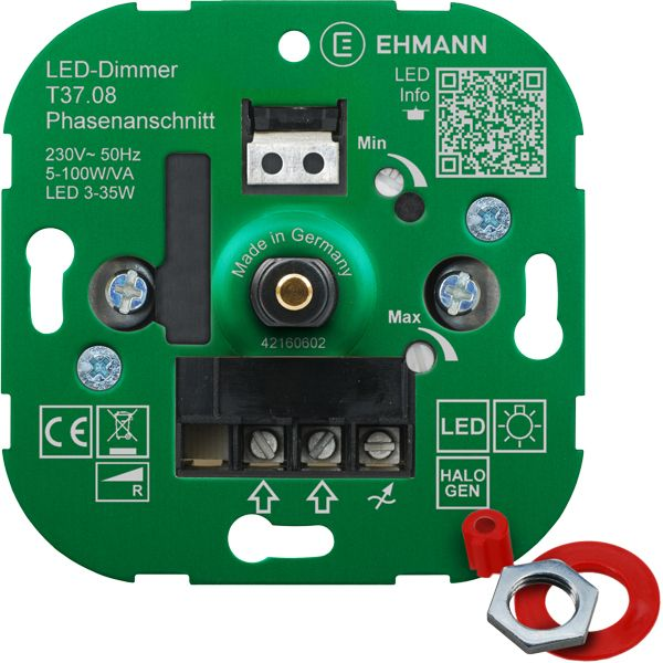 LED dimmer 3-35 watt