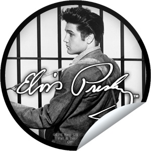 Elvis Presley Movie -  Thanks for celebrating Elvis Week 2011 on August 10-16 by watching Elvis on the silver screen! Share this one proudly. It's from our friends at Elvis Presley Enterprises.