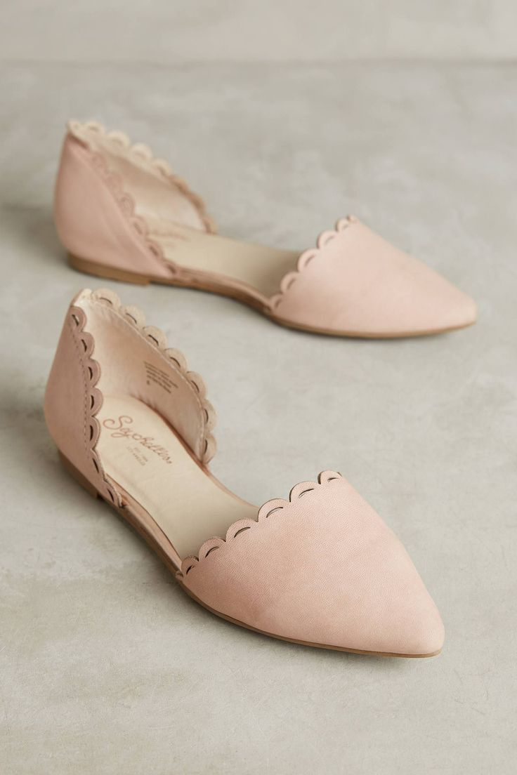 Shop the Seychelles Research Scalloped Flats and more Anthropologie at Anthropologie today. Read customer reviews, discover product details and more.
