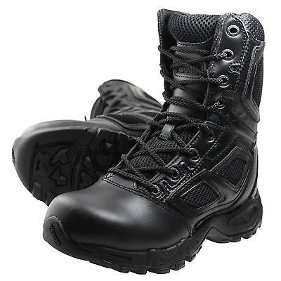 #Hitec magnum elite spider 8.0 boots #hiking paintball boots #black hi-tec,  View more on the LINK: http://www.zeppy.io/product/gb/2/291411000891/