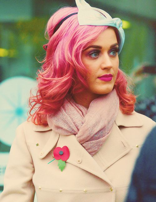 Effie, is that you?