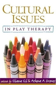 Cultural Issues in Play Therapy.   #BehavioralHealth #Prevention #MentalIlness #MentalHealthEd  #PlayTherapy #Counseling
