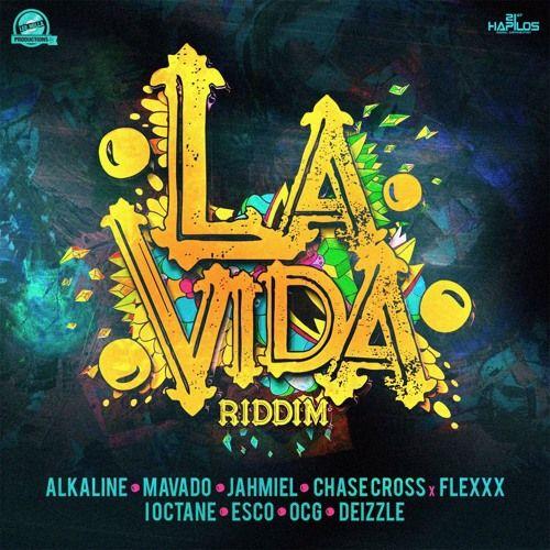 La Vida Riddim (Lee Milla Productions)
