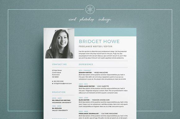 102 best Resume Design images on Pinterest Cover letters, Cv