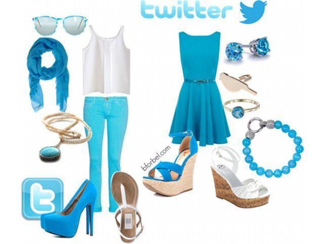 Twitter style