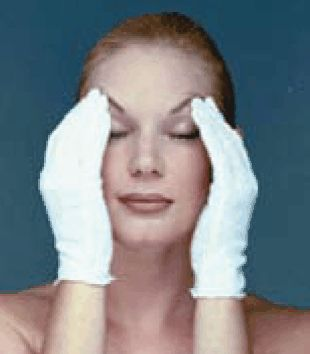 Do you have eyelids that droop? Is your forehead weak? What about sagging upper eye skin? All natural facial fitness expert Cynthia Rowland says to perform this exercise once a day, six days in a r…