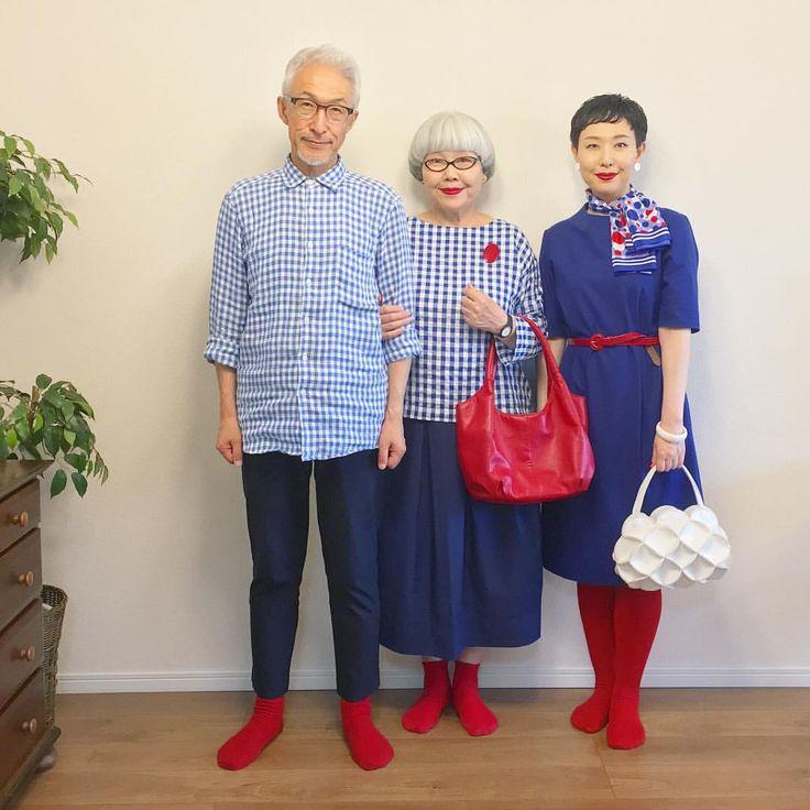 いいね!37.1千件、コメント201件 ― bon_ponさん(@bonpon511)のInstagramアカウント: 「仙台駅前にて。 連休に娘( @may_59 )が遊びに来ていたので、久しぶりに三脚ではなく娘に撮ってもらいました。 bon オールUNIQLO pon ・ワンピース(Samansa Mos2)…」