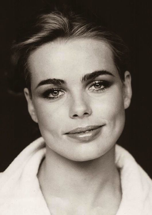 Margaux Hemingway, February 16, 1954 - July 1, 1996.  Born Margot Louise Hemingway in Portland, Oregon, she was the older sister of actress Mariel Hemingway and the granddaughter of writer Ernest Hemingway. When she learned she was named for the wine, Château Margaux, she changed the original spelling from Margot to Margaux.