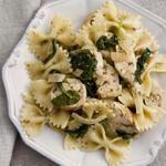 Chicken Florentine Pesto Pasta