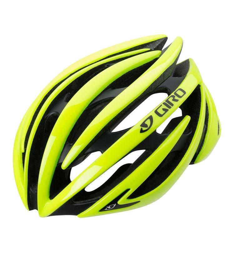 Giro Aeon Cycling Helmet at SwimOutlet.com - The Web's most popular swim shop