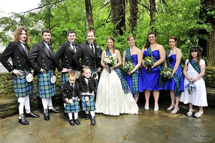 Planning a unique wedding can be a challenge in today's world as there are so many customs you can use on your big day. If you have a Scottish heritage, or just a love of the highlands, then this hub will help you to create your Scottish Wedding.