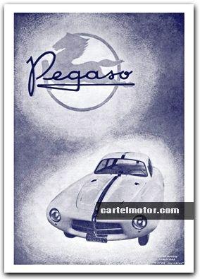 1952 - PEGASO Z-102 CUPULA