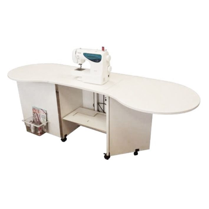 Discount sewing machines for sale online. Save on Janome Sewing Machine, Juki Sewing Machines, Sewing Machine Cabinets, Sewing Accessories and more.