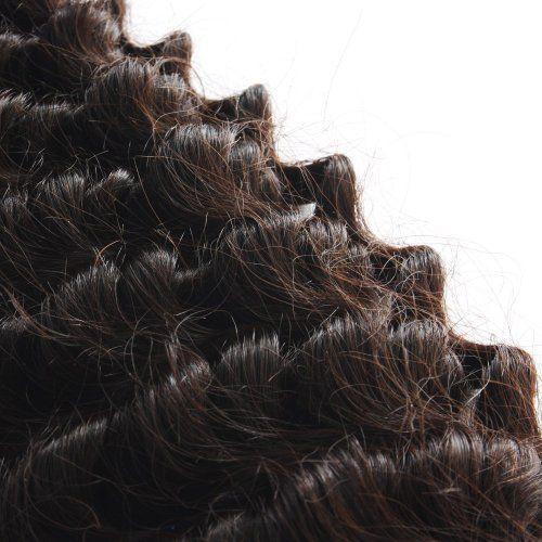Echtes brasilianisches Haar Tresse Lockig 76cm | Your #1 Source for Beauty…