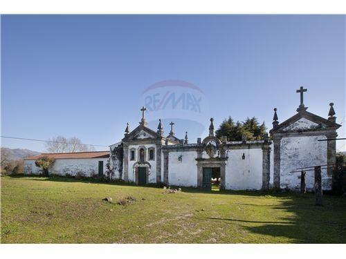 Solar Brasonado T5 - - Venda - Figueiredo, Amares - 123311001-321