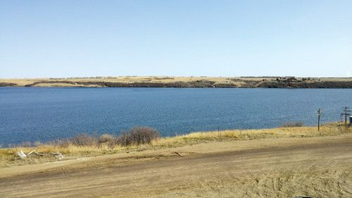 Walkout Lake Property Undeveloped Water Front lots. Local Amenities incl. Golf Course, City Water/Sewer System, Schools, Gas, Liquor Store, Restaurant. Shields Townsite 5km East of Dundurn, SK