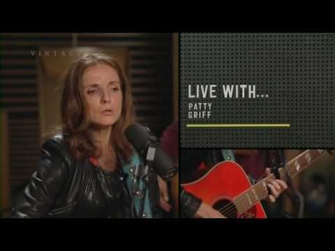 Live With... Patty Griffin (Vintage TV,  2015)