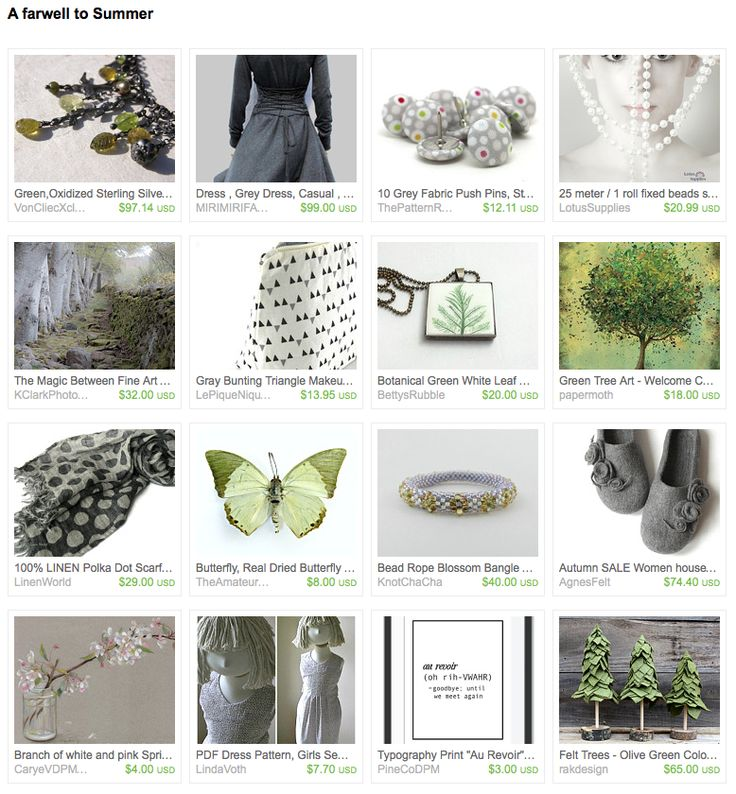 My Apple Blossoms are included in this treasury by Sue from #TinyDogVintageShop • #CaryeVDPMahoney #art