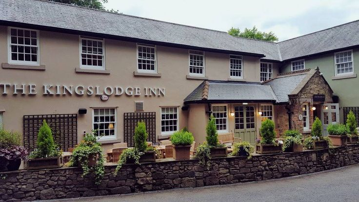 Eat Here: Food review of the Kingslodge Inn Durham