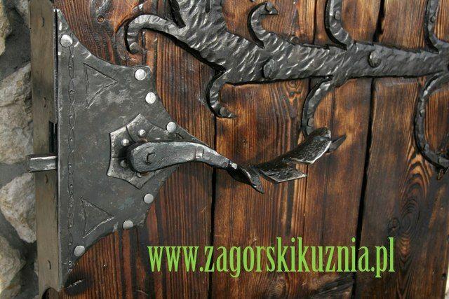 lock by zagorskikuznia.pl