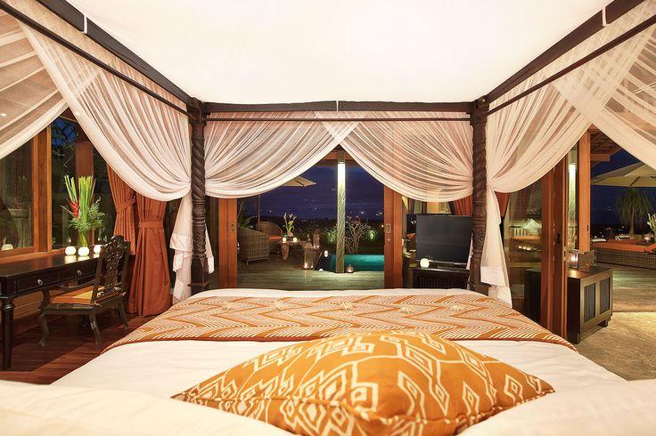 one bedroom villa - marrakesh
