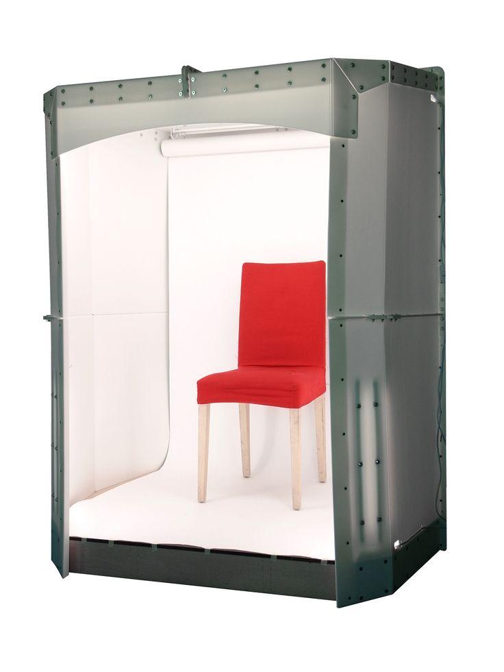 Caja de Luz Modelo XL
