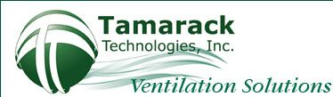 Tamarack Technologies, Inc: specializing in whole house fans; ventilation fans; bathroom vent and exhaust fans, attic ventilation fans and air quality control products.