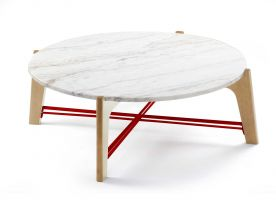 FLEX Round Center Table