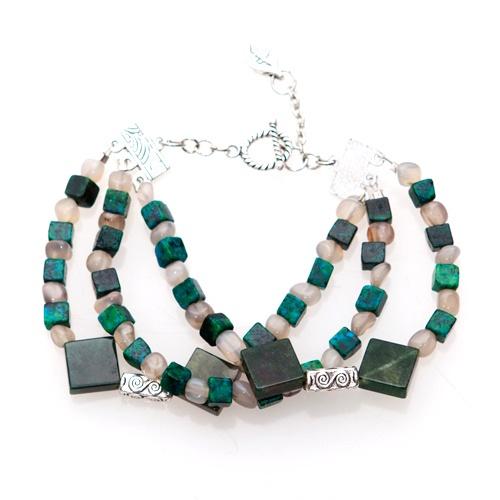 Bosque Verde Green Bracelet - Rp. 115.500