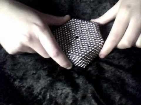 Neocube Hexagon Huge Groß Form Shape Anleitung Tutorial Trick Tricks