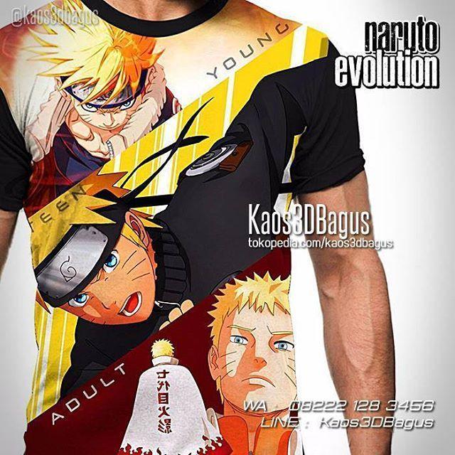 Kaos NARUTO, Kaos ANIME MANGA NARUTO, Kaos 3D Naruto Evolution, WA : 08222 128 3456, LINE : Kaos3DBagus, https://kaos3dbagus.wordpress.com/2016/02/10/kaos-naruto-kaos-3d-4d-naruto-terlengkap/