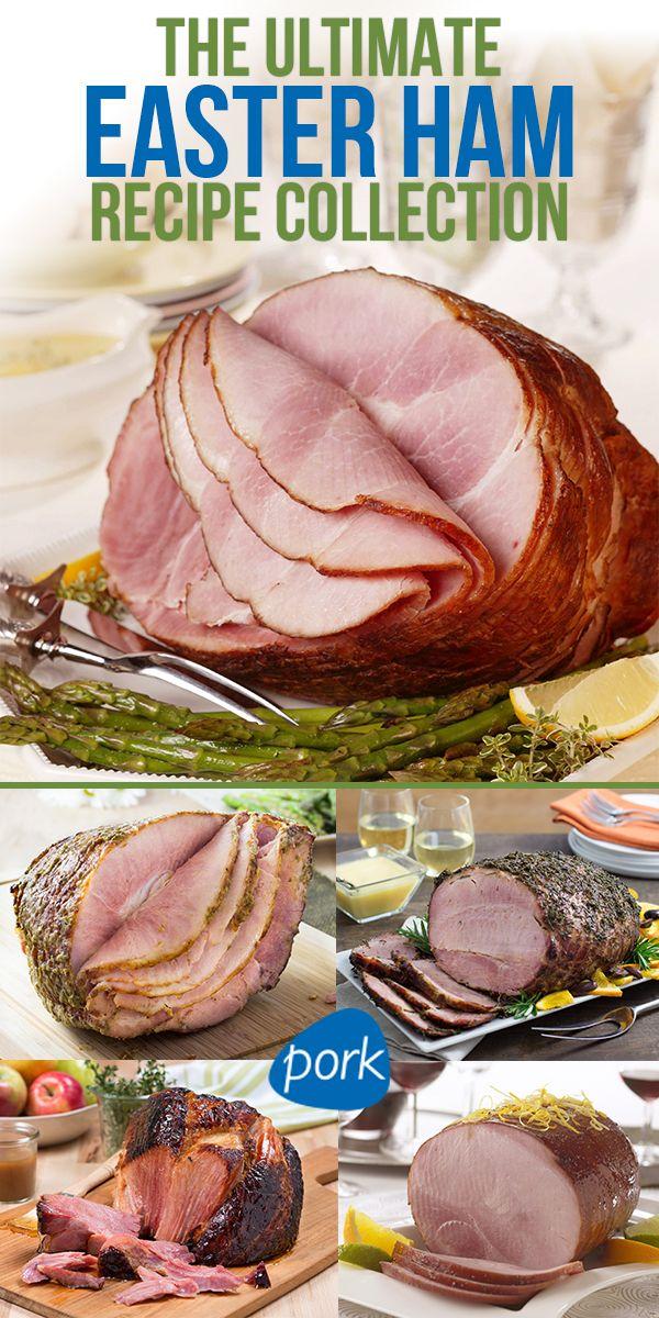 Pork recipes for easter dinner