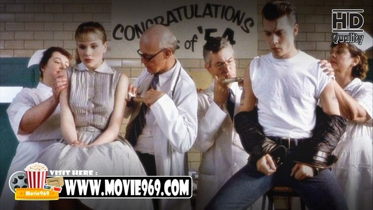 Cry-Baby (1990) full movies Streaming Online HD