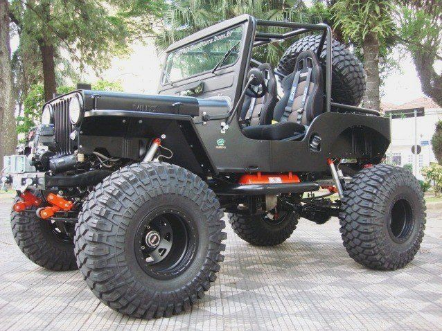 WILLYS PICs - Page 15 - JeepForum.com