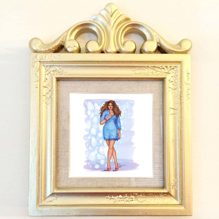 214 best Art and Illustrations images on Pinterest   Bubble gum ...