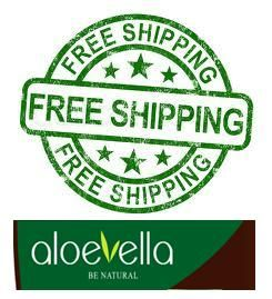 Our fresh, natural ingredients work with your skin to maintain its #natural oils. Order now and get free shipping. Limited Time Offer! Enter Code: FREESHIP: http://9nl.es/Aloevella