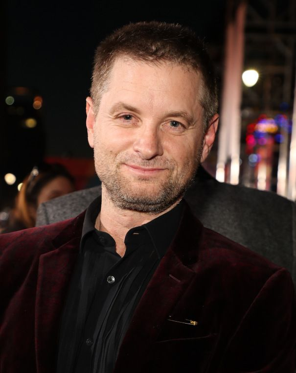 Shea Whigham Cast In Dick Cheney & Neil Armstrong Movies