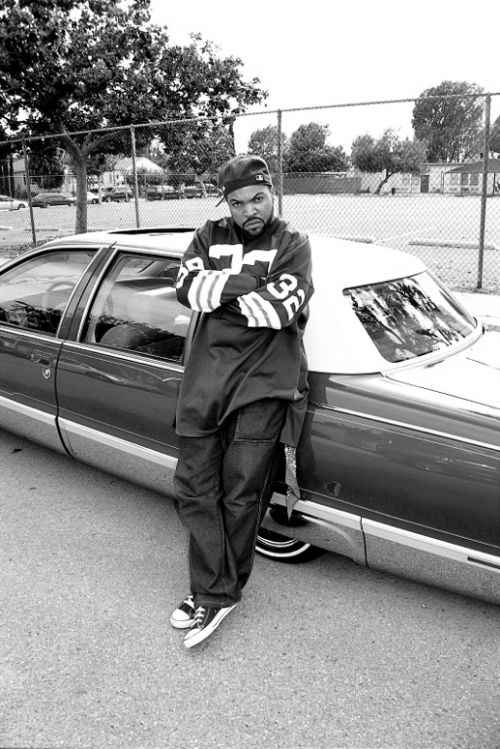 chechoxhiphop:  Ice Cube
