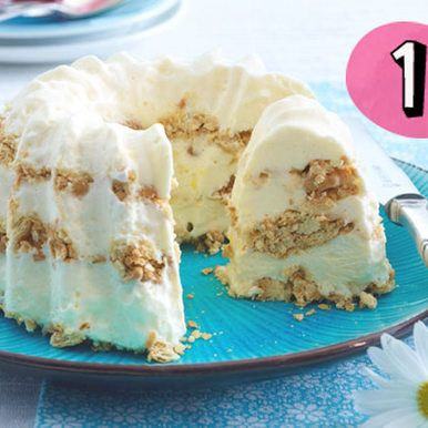 Top 5 Frozen Cheesecake-Rezepte, die du diesen Sommer unbedingt ausprobieren musst!