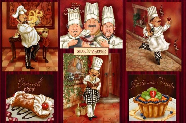 italian chefs