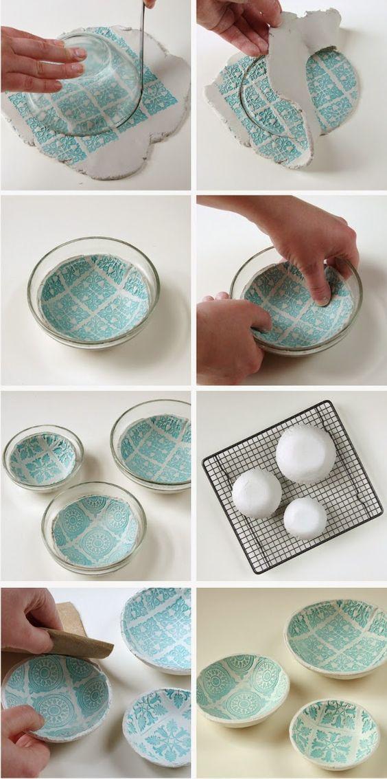 2 grandes ideas para hacer con pasta de modelar