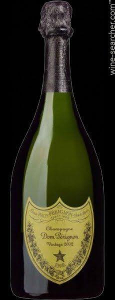 Moet & Chandon Dom Perignon Brut, Champagne, France